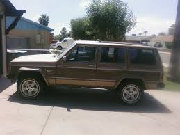 jeep wagoneer 1988 photo and video review price allamericancars org