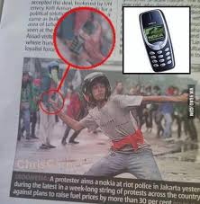 Funny Nokia Memes - näkemiin goodbye nokia we remember our favorite phones siliconangle