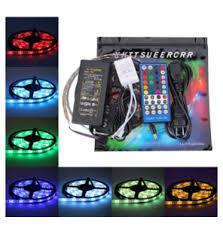 hardwire led strip lights mycarneedsthis 7 best led light strips to buy 2017