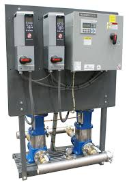 technoforce xylem applied water systems united states