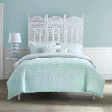 Green Bed Sets Mint Duvet Covers Buy Mint Green Leaf Print Bedding Sets Luxury