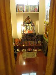hindu prayer room ideas home home ideas