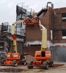 Interior Demolition Contractors Demolition Contractors Rigging Services Wrecking Plant