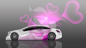 pink sparkly mercedes images of glamour pink wallpaper sc