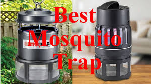 best mosquito trap outdoor u0026 indoor youtube