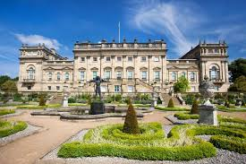 Where Is Kensington Palace Where Is Victoria Season 2 Filmed Harrogate Filming Locations For