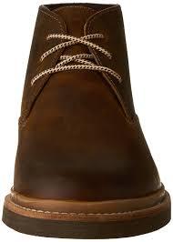 mens cruiser motorcycle boots amazon com clarks men u0027s bushacre ridge chukka boot boots