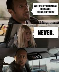 Emo Meme Generator - mcr memes google search my chemical romance pinterest mcr