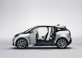 syndicate car bmw i3 first carbon fiber electric car by phaon spurlock