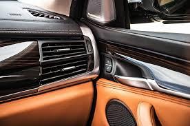 Interior Air 2015 Bmw X6 Interior Air Vents Photo 335075 Automotive Com
