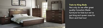 Childrens Furniture Gallery Kids Furniture Furniture Stores - White bedroom furniture london ontario