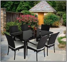 Patio Table 6 Chairs 6 Chair Patio Table Set Chairs Home Decorating Ideas Hash
