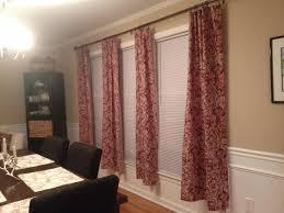 comfortable salmon curtains gallery bathtub for bathroom ideas