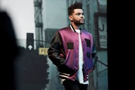 H M H M Debuts Caign With The Weeknd