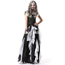 Ghost Costumes Halloween Terrorist Ghost Costume Zombie Bride Costumes For Women
