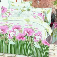cheap bed in a bag sets buy tropical bed in a bag tropical print