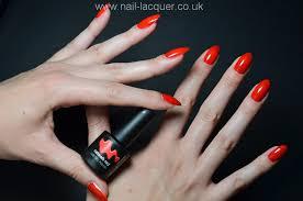 rio fabulous nails led gel polish starter kit review nail lacquer uk