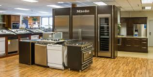 Used Appliance Stores Los Angeles Ca Best Kitchen And Bath Showroom Photography For Warehouse Discount