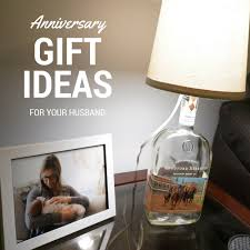 anniversary gift ideas for your husband co