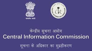 cic si e social in replies to rti queries snapshots of information panels health