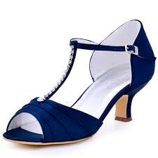 wedding shoes navy wedding ideas navy blue kitten heel wedding shoes kitten heel