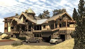 luxury log cabin plans luxury log cabin house plans ingenious ideas 9 homes tiny house