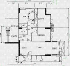 Bugis Junction Floor Plan by Beach Road Hdb Details Srx Property