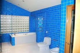 blue tile bathroom vintage blue tile bathroom ideas u2013 higrand co