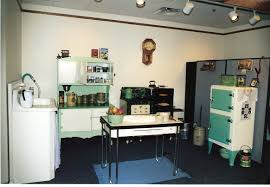 1930 Kitchen Cabinets Museum Collection Exhibits U0026 Collections Little Canada