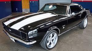 1967 chevy camaro 1967 chevrolet camaro