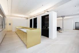 interior designer u0027s minimalist manhattan loft hits the market for