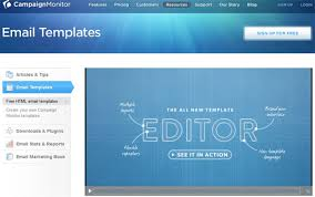 create email newsletter template 10 best newsletter templates resources design3edge