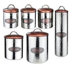 kitchen storage canisters food u0026 kitchen storage cookware dining u0026 bar home furniture