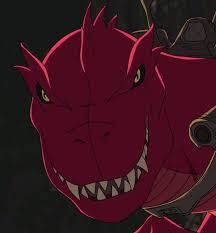 devil dinosaur hulk and the agents of s m a s h wiki fandom