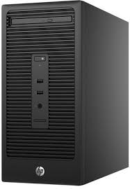 ordinateur de bureau intel i3 ordinateur hp 280 g2