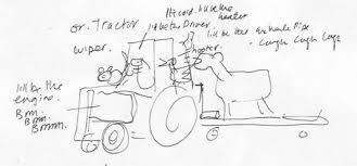 the gobble gobble moooooo tractor book jezalborough com
