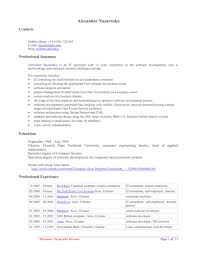 Resume Templates Open Office Free Download Open Office Resume Templates Free Download 100 Openoffice Resume