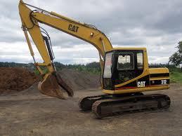 excavators buzzards equipment
