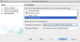 tutorial netbeans y mysql using hibernate in a web application netbeans ide tutorial