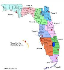 florida highway map live traffic crash and road condition report florida highway