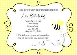 what will it bee baby shower bee baby shower invitations mounttaishan info