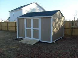 How To Build A 10x12 Shed Plans by 10x12 Gable Backyard Shed Storage For Your Yard Tools Cad