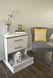 Upcycled Drawer Pet Bed Diy by Ikea Rast Dresser Hack Dresser Into Dog Bed U2022 Our House Now A Home