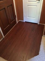 Laminate Flooring With Quarter Round Vidara Vinyl Planks Red Oak Low Cost Interlocking Flooring