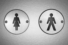 who u0027s afraid of gender neutral bathrooms the new yorker