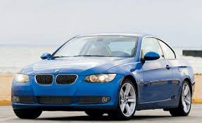 bmw 2007 335i coupe 2007 bmw 335i coupe road test reviews car and driver