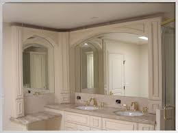 custom mirrors for bathrooms well suited design custom mirrors for bathrooms bathroom a cut above glass made framed near me jpg