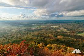 Best fall foliage hikes in north georgia our top 10 favorite trails