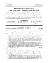 Service Writer Resume Sample