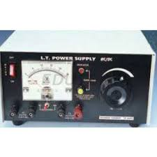 Bench Power Supply India Science Laboratory Equipment Chemistry Laboratory Equipment